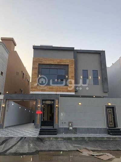 6 Bedroom Villa for Sale in Jeddah, Western Region - Villa For Sale in Al Zumorrud, north Jeddah