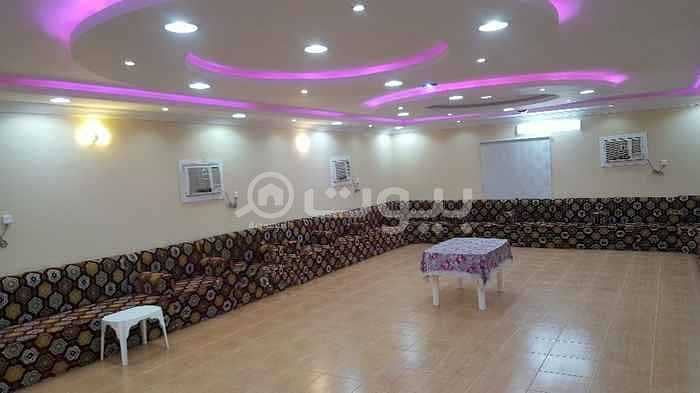 istiraha with a Pool for rent in Al Harazat, North of Jeddah