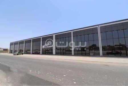 محل تجاري  للايجار في جدة، المنطقة الغربية - مجموعة محلات تجارية للإيجار في الياقوت، شمال جدة