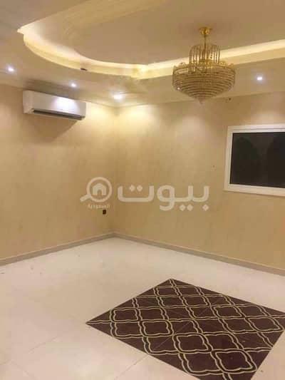 5 Bedroom Floor for Rent in Riyadh, Riyadh Region - New Ground Floor | Installed AC units for rent in Dhahrat Laban, West Riyadh