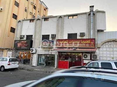 عمارة سكنية  للبيع في مكة، المنطقة الغربية - عمارة سكنية أو تجارية للبيع في ريع ذاخر، مكة