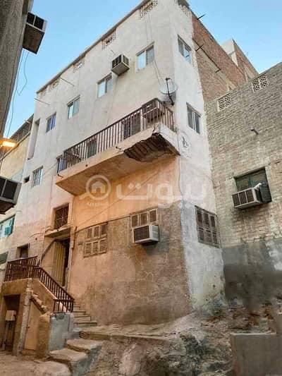 عمارة سكنية 3 غرف نوم للبيع في مكة، المنطقة الغربية - عمارة سكنية للبيع في حي الجميزة، مكة المكرمة