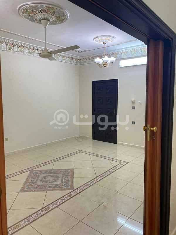 Apartment | for families for rent in Al Safa, North of Jeddah