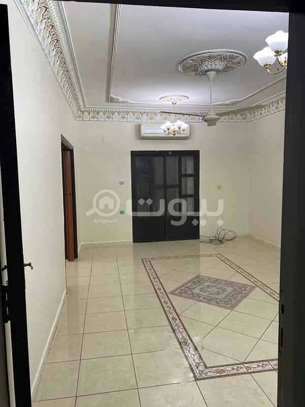 Apartment for rent in Al Safa, North of Jeddah