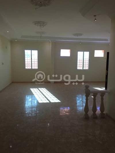 6 Bedroom Villa for Rent in Jeddah, Western Region - Luxury Villa For Rent In Taiba District, North Jeddah