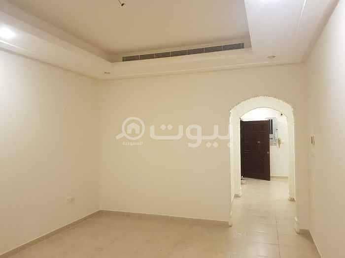 عمارة للبيع في النهضة، شمال جدة   600م2