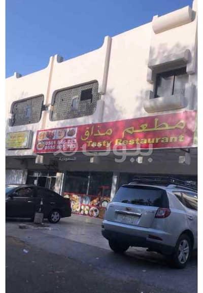 عمارة تجارية  للبيع في جدة، المنطقة الغربية - عمارة تجارية للبيع في النهضة شمال جدة