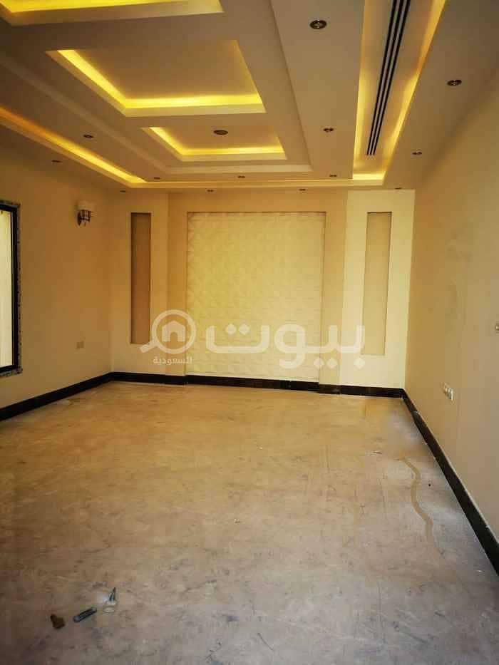 Villa for sale in Al Rahmanyah, north of Jeddah