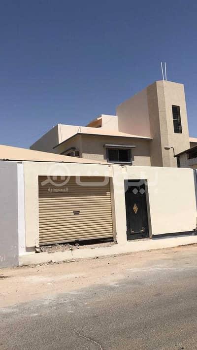 10 Bedroom Villa for Sale in Al Badayea, Al Qassim Region - Villa for sale in Al Khaleej district, Al Badayea