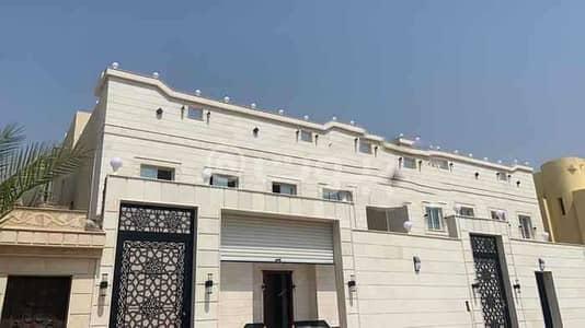 6 Bedroom Villa for Sale in Jeddah, Western Region - Villa   600 SQM for sale in Taiba District, North Jeddah