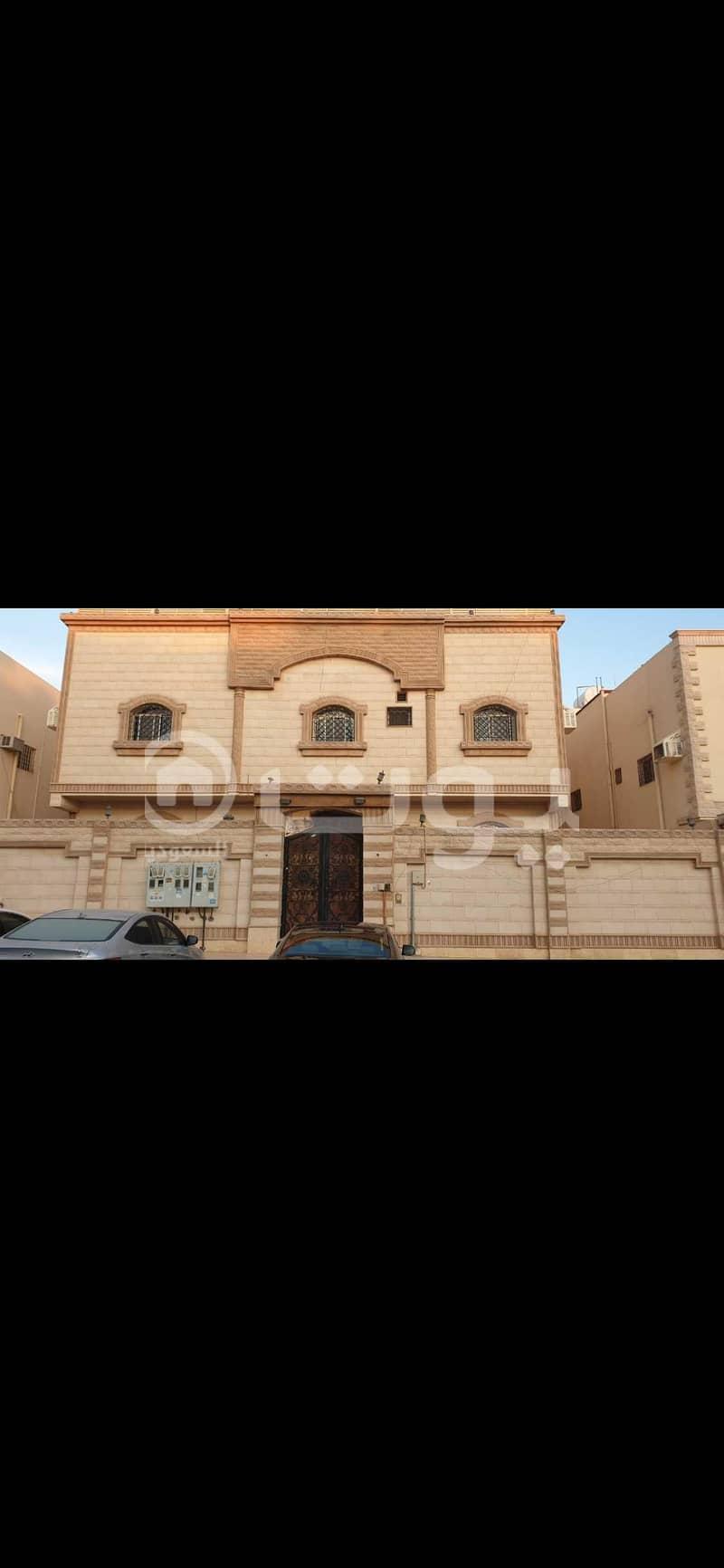 عمارة سكنية | 660م2 للبيع في العزيزية، المدينة المنورة