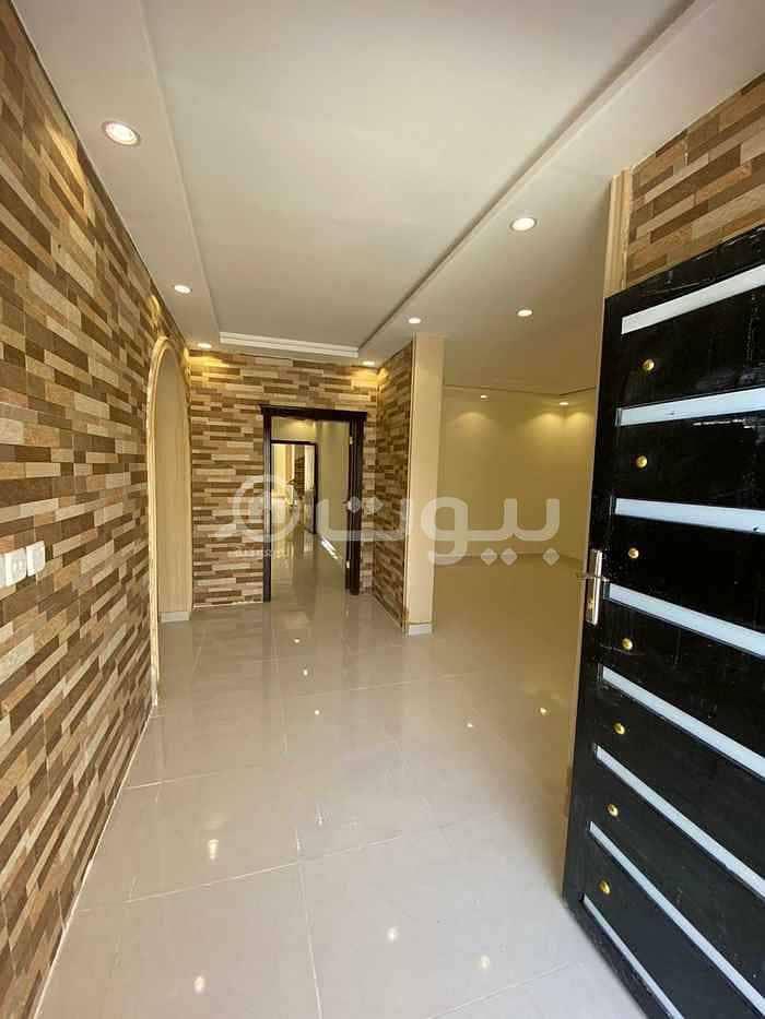 Duplex Villas And Annex For Sale In Al Rahmanyah, North Jeddah
