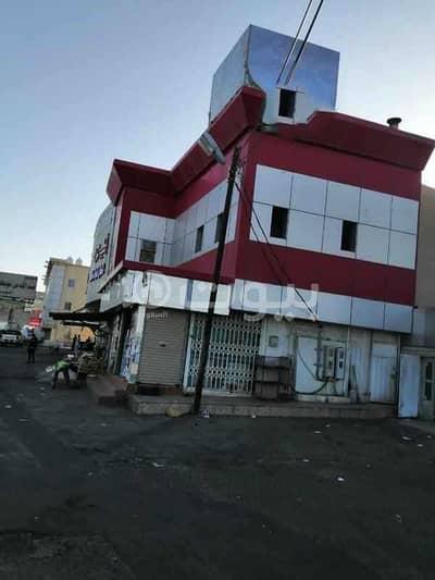 عمارة تجارية  للبيع في خميس مشيط، منطقة عسير - عمارة تجارية | 170م2 للبيع في حي تندحة، خميس مشيط