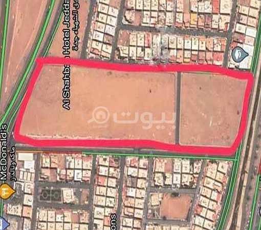 Commecial Land For Rent in Al Amir Fawaz Al Janouby, South Jeddah