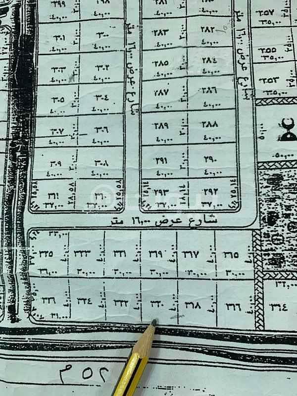 أرض تجارية | 1200م2 للإيجار في حي طيبة (الرحيلي)، شمال جدة