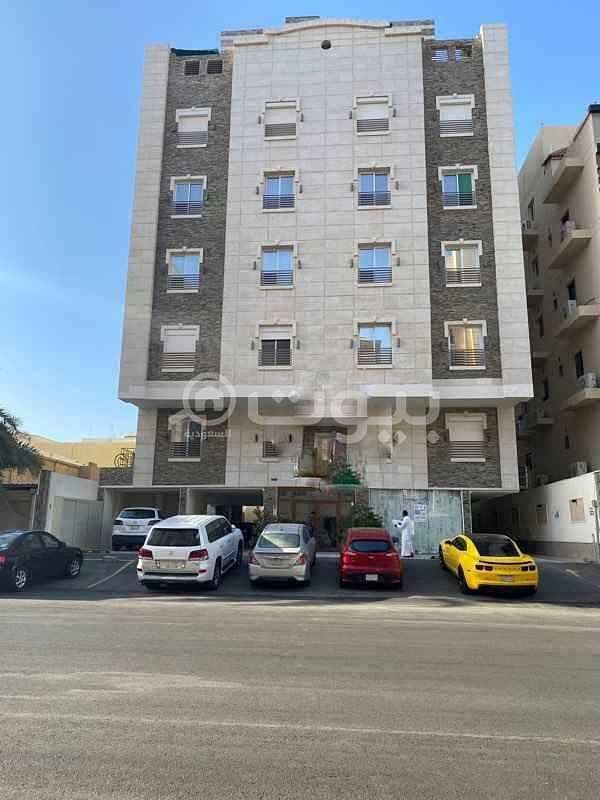 شقة فاخرة للبيع في حي النهضة، شمال جدة