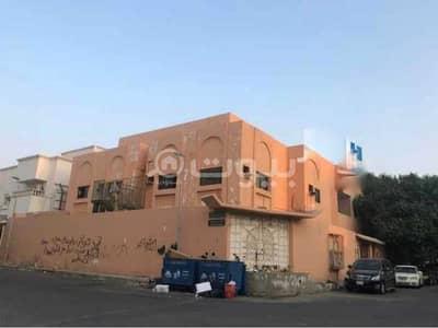 عمارة سكنية  للبيع في جدة، المنطقة الغربية - للبيع عمارة سكنية في المنار، شمال جدة