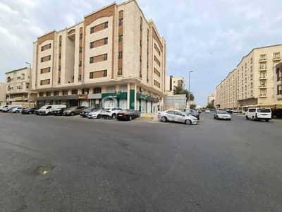 محل تجاري  للايجار في جدة، المنطقة الغربية - محل تجاري للايجار في حي السلامة، شمال جدة