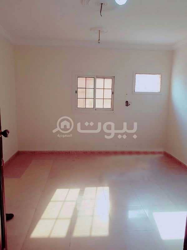 Apartment for rent in Al Safa district, north of Jeddah