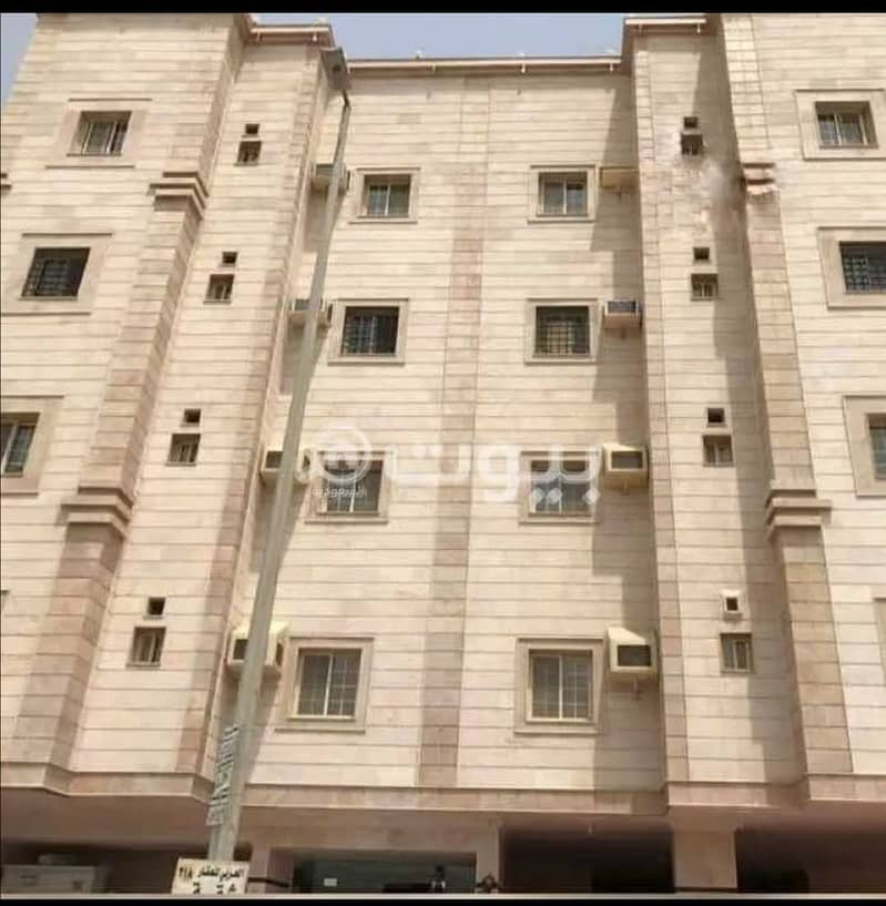 Apartment   2 BDR for sale in Al Waha, North Jeddah