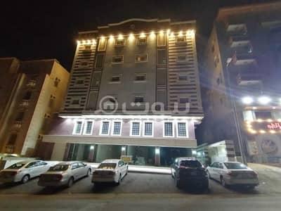 شقة 4 غرف نوم للايجار في جدة، المنطقة الغربية - شقق للإيجار في مخطط الرايه، أبرق الرغامة بشمال جدة