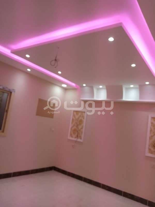 Luxury apartments and annexes for sale in Al Mraikh, North Jeddah
