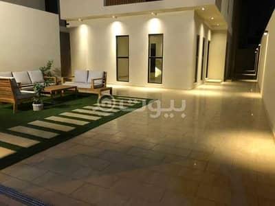 5 Bedroom Villa for Sale in Riyadh, Riyadh Region - 3 Duplex Villas for sale in Al Yasmin, North of Riyadh