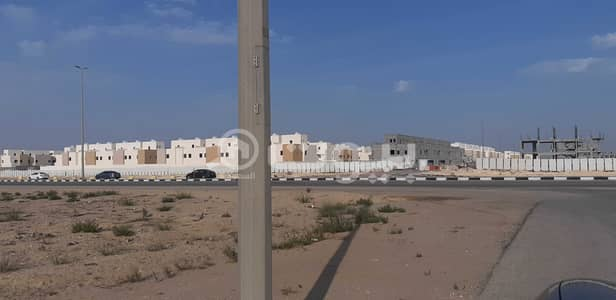 Commercial Land for Sale in Dammam, Eastern Region - Commercial Land For Sale In Al Fursan, Dammam