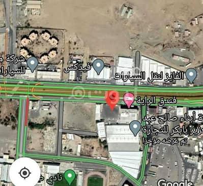 Commercial Land for Sale in Khamis Mushait, Aseer Region - Commercial land for sale in Al Rabie, Khamis Mushait