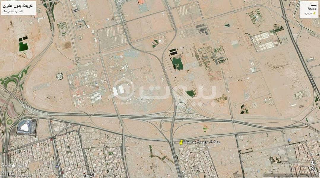 مقابل مطار الملك عبد العزيز الدولي