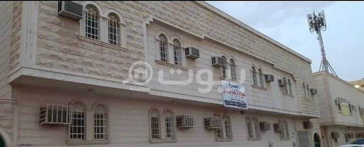 Residential Building for Sale in Riyadh, Riyadh Region - Residential Building For Sale In King Faisal District In East Riyadh