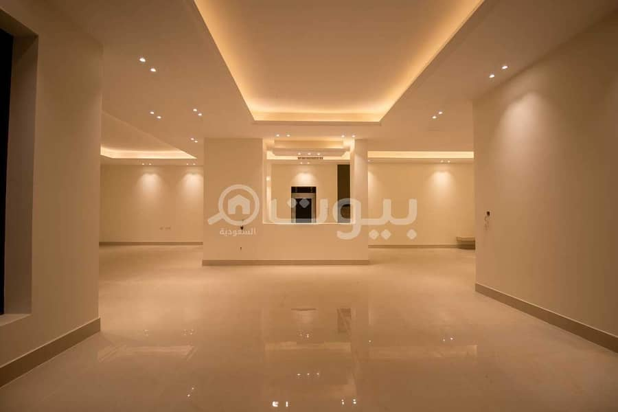 Villa for sale in Al-Dhaihan Al Narjis, North Riyadh