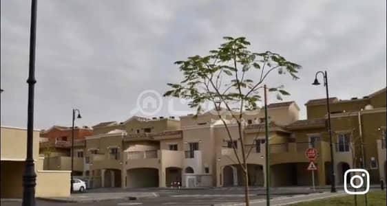 4 Bedroom Villa for Sale in Jeddah, Western Region - Villa for sale in Al-Waha neighborhood in King Abdullah Economic City, north of Jeddah