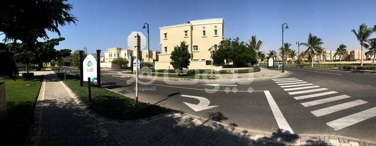 4 Bedroom Villa for Sale in King Abdullah Economic City, Western Region - Luxury villa for sale in King Abdullah Economic City, Western Region