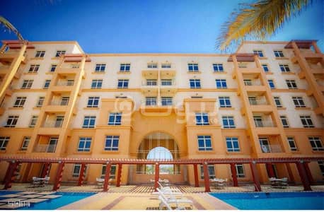 شقة 2 غرفة نوم للبيع في مدينة الملك عبدالله الاقتصادية، المنطقة الغربية - شقة مع إطلالة للبيع في مدينة الملك عبدالله الاقتصادية