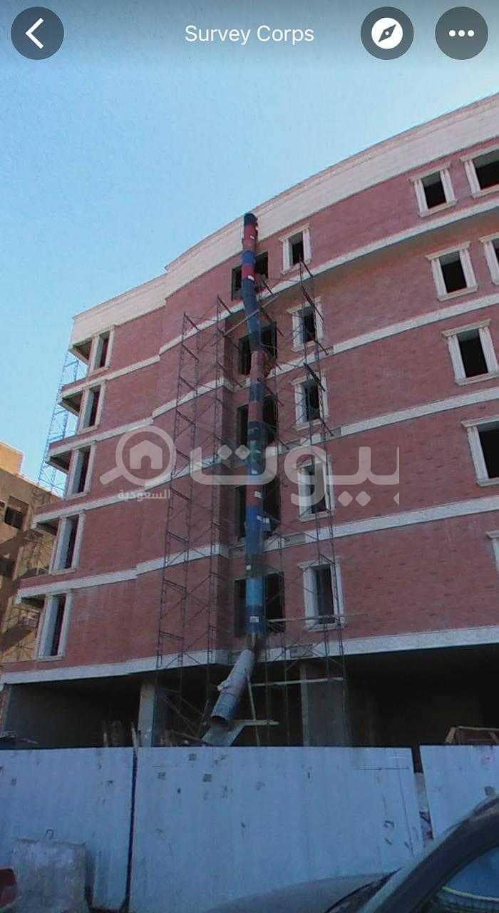 فندق جديد للبيع في المربع، وسط الرياض