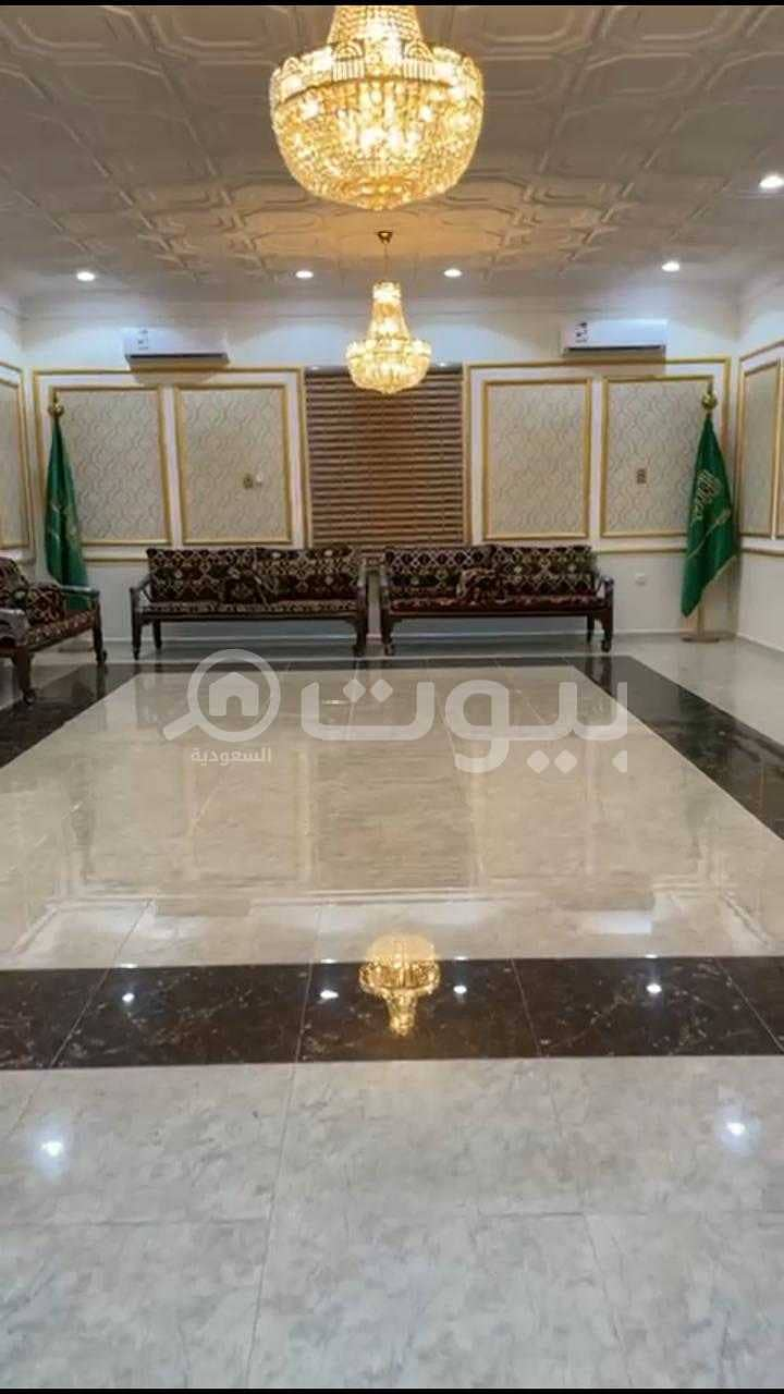 Palace | with 16 shops for sale in Al Zahir, Makkah