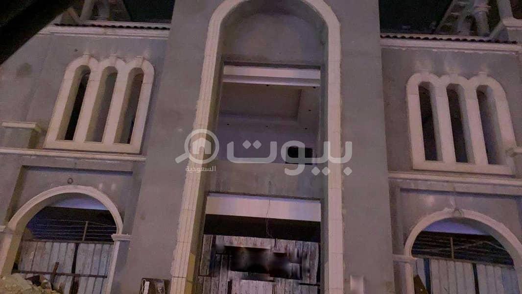 فندق فخم | 1200م2 للبيع بحي الصحافة، شمال الرياض