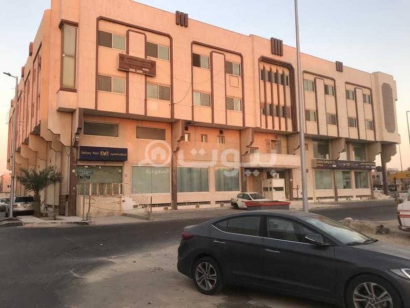 Commercial Building For Sale In Ghirnatah, Dammam