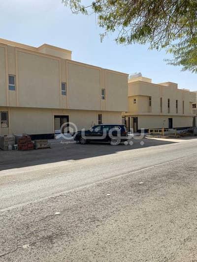 Residential Building for Sale in Riyadh, Riyadh Region - Two buildings for sale in Al Masif district, north of Riyadh