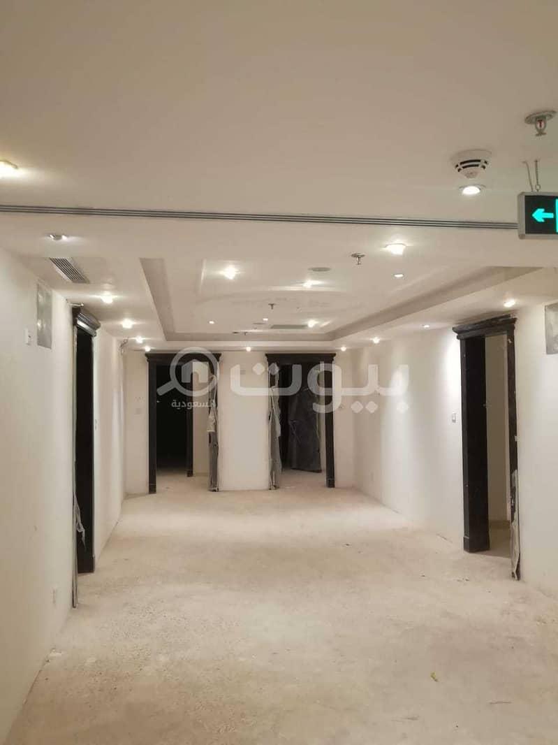 شقق فندقية للبيع في الصحافة، شمال الرياض