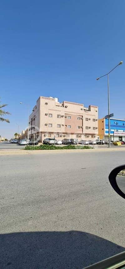 عمارة سكنية 3 غرف نوم للبيع في الرياض، منطقة الرياض - للبيع عمارة في حي قرطبة الغربية، شرق الرياض