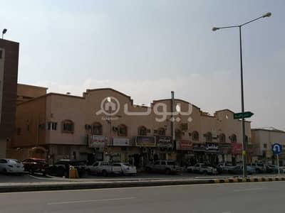 Residential Building for Sale in Riyadh, Riyadh Region - Building for sale in Al Aqiq, north of Riyadh