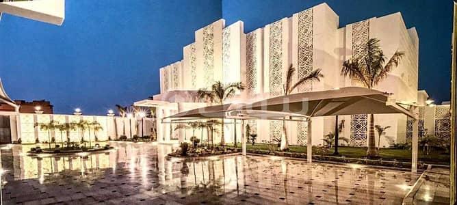 قصر  للبيع في جدة، المنطقة الغربية - قصر مفروش مع مسبح للبيع في المرجان، شمال جدة