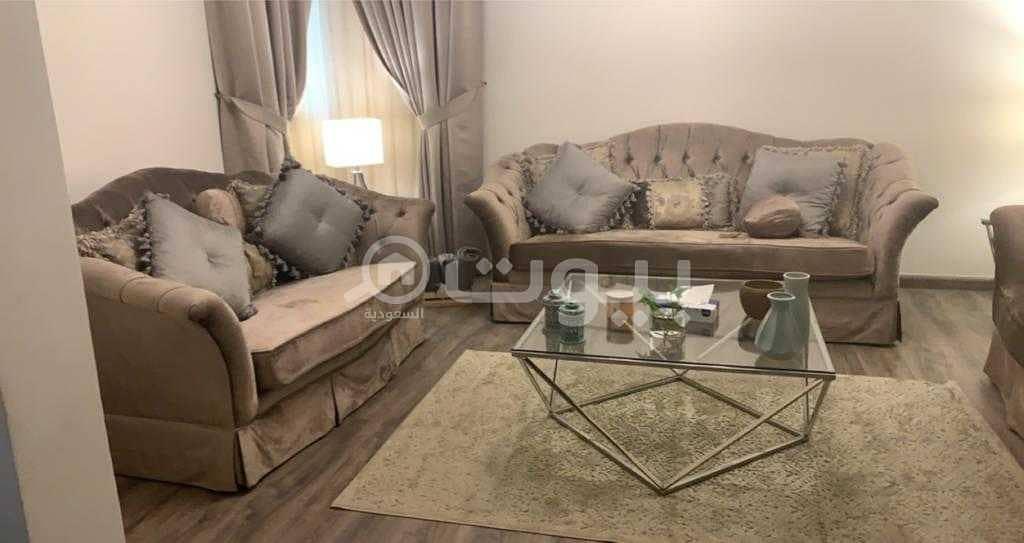 New Luxury Apartment for sale in Al Yasmin, North of Riyadh