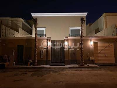 5 Bedroom Villa for Sale in Riyadh, Riyadh Region - Villa for sale in Al Yasmin, North Riyadh