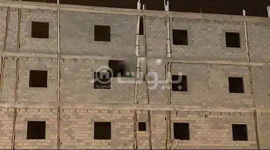 Residential Building for Sale in Riyadh, Riyadh Region - Residential Building -Under Construction- for sale in Al Yasmin, North Riyadh
