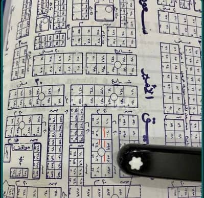 Residential Land for Sale in Riyadh, Riyadh Region - 4 Lands for sale in Al Aqiq, north of Riyadh