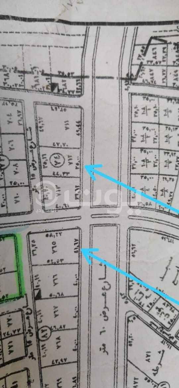 Commercial/Residential Block for sale in Al Malqa, North of Riyadh