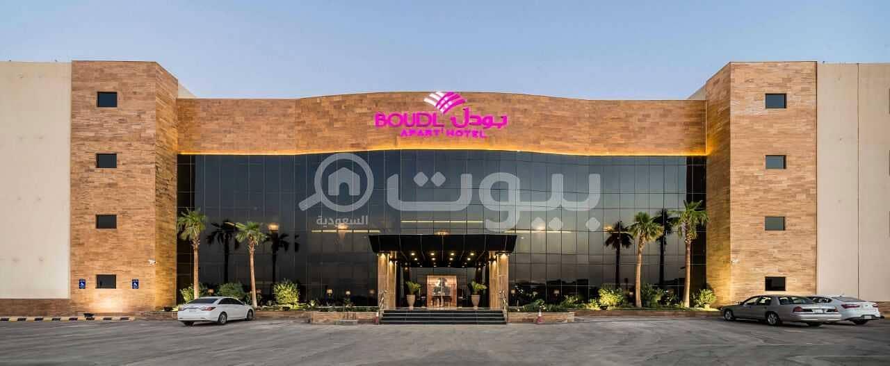 فندق مميز للبيع بالتخصصي، شمال الرياض